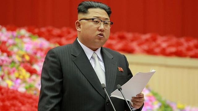 """Triều Tiên thừa nhận đang ở giai đoạn """"khó khăn nhất trong lịch sử"""" - 1"""