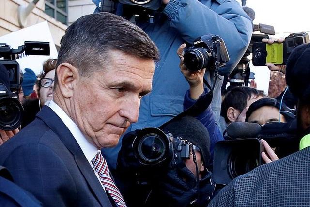 """Dàn quan chức """"nhúng chàm"""" trong cuộc điều tra quan hệ Trump - Nga - 5"""