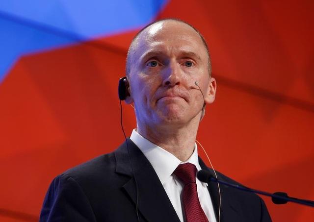"""Dàn quan chức """"nhúng chàm"""" trong cuộc điều tra quan hệ Trump - Nga - 9"""