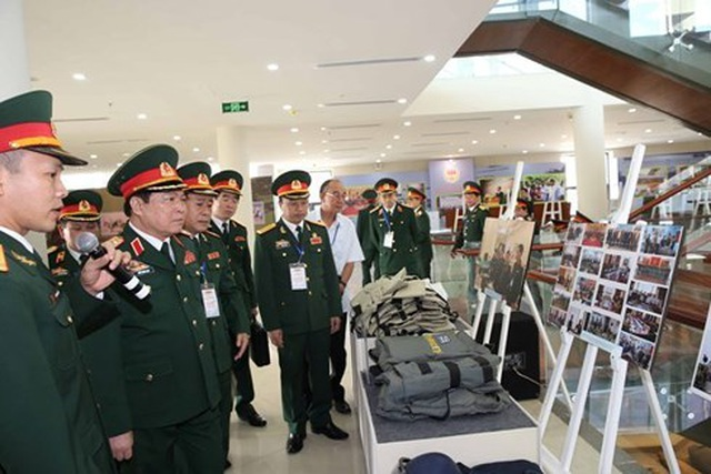 Liên Hợp quốc bàn về bom mìn, chất độc hoá học sau chiến tranh tại Việt Nam - 3