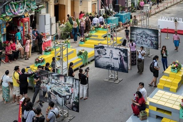 3 trải nghiệm độc đáo chỉ có tại Lễ hội Singapore 2019 - 4