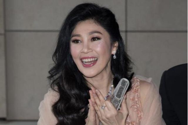 Công chúa Thái Lan đến Hong Kong dự đám cưới xa hoa của con gái Thaksin - 8