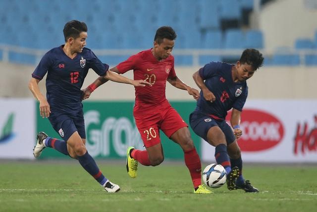 """""""U23 Indonesia chỉ mạnh ở thể lực, U23 Việt Nam sẽ chiến thắng"""" - 1"""
