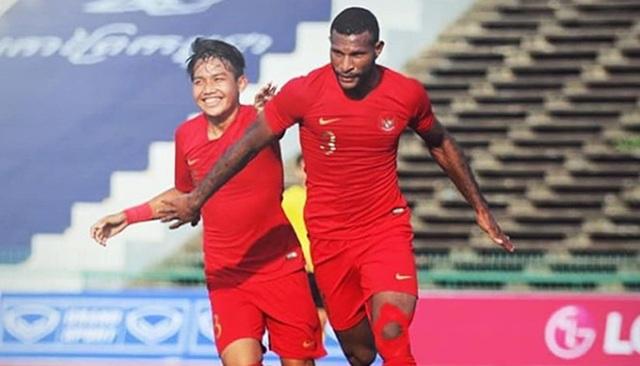 Hậu vệ U23 Việt Nam có thực sự ngán tiền đạo bị nghi quá tuổi của U23 Indonesia? - 1