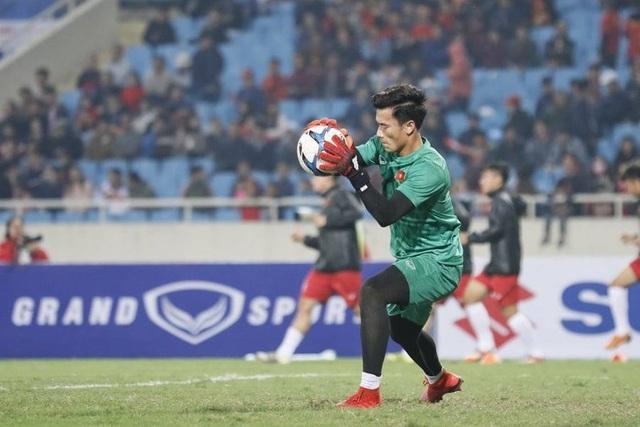U23 Việt Nam 1-0 U23 Indonesia:  - 32