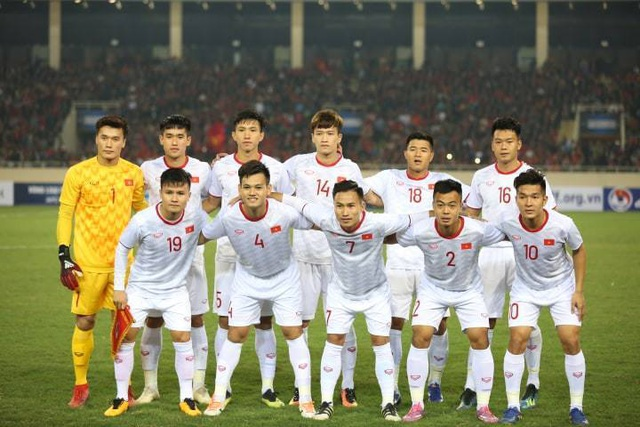 U23 Việt Nam 1-0 U23 Indonesia:  - 26