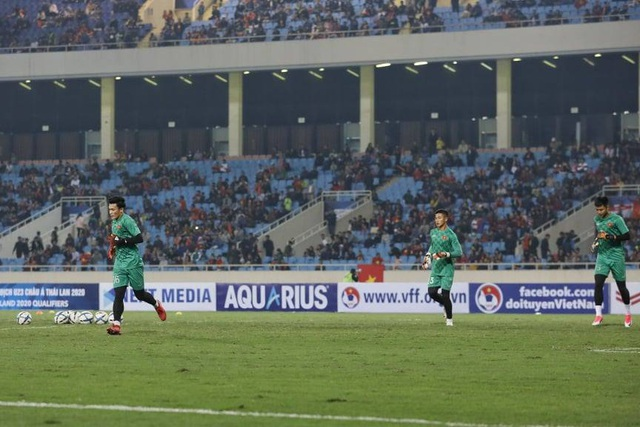 U23 Việt Nam 1-0 U23 Indonesia:  - 31