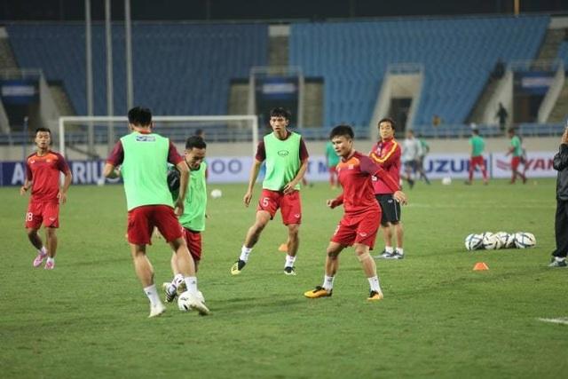 U23 Việt Nam 1-0 U23 Indonesia:  - 33