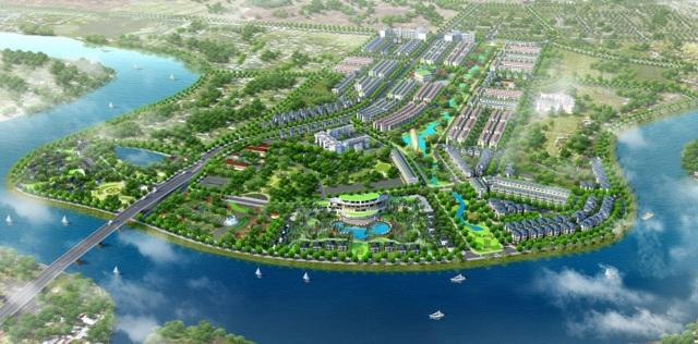 Sốt đất nền dự án tại thành phố Phủ Lý, đâu là nguyên nhân? - 2