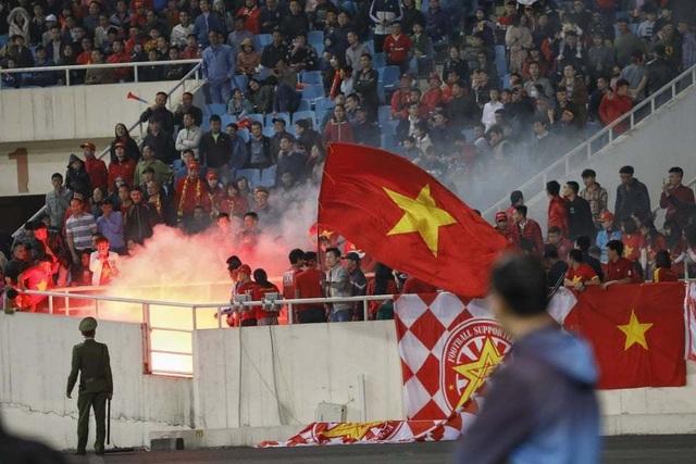 U23 Việt Nam 1-0 U23 Indonesia:  - 10