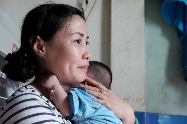 Hành trình nhặt con của người phụ nữ giúp việc - 1