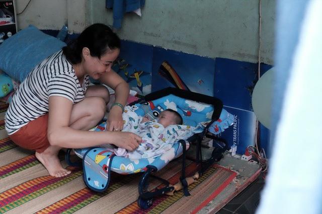Hành trình nhặt con của người phụ nữ giúp việc - 2