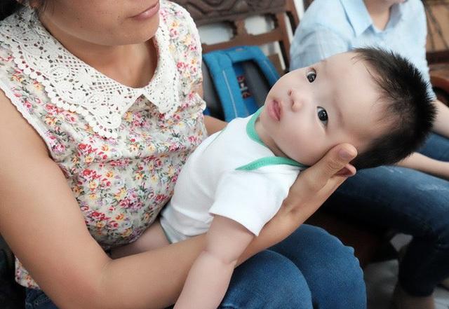 Hành trình nhặt con của người phụ nữ giúp việc - 3