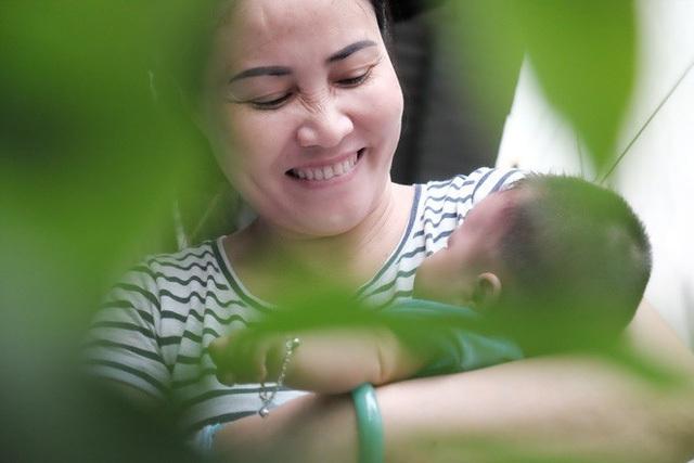 Hành trình nhặt con của người phụ nữ giúp việc - 4
