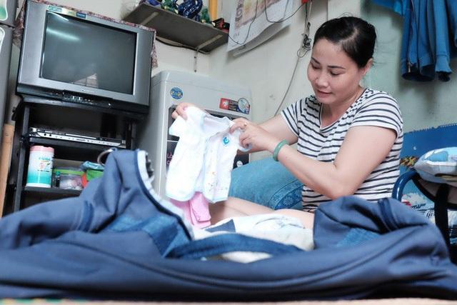 Hành trình nhặt con của người phụ nữ giúp việc - 8