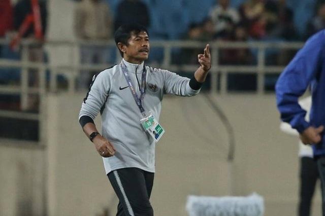U23 Việt Nam 1-0 U23 Indonesia:  - 9