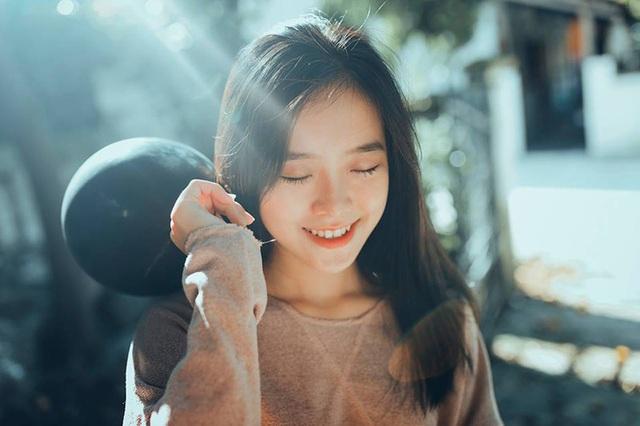 """Hoa khôi 10X Hà Tĩnh: """"Con gái hiện đại nếu chỉ đẹp thì chưa đủ"""" - 3"""