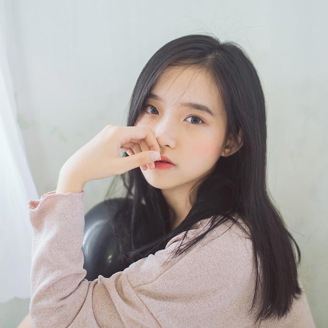 """Hoa khôi 10X Hà Tĩnh: """"Con gái hiện đại nếu chỉ đẹp thì chưa đủ"""" - 4"""