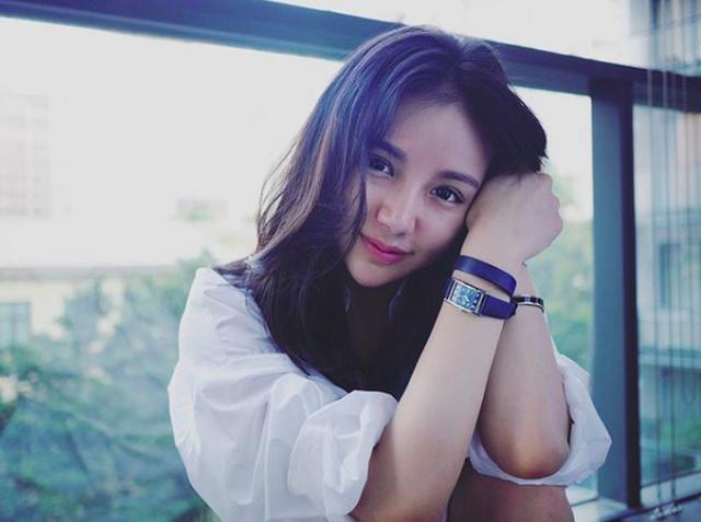 Chân dung ái nữ tỉ phú Singapore xinh đẹp, được ví như yêu nữ hàng hiệu - 15