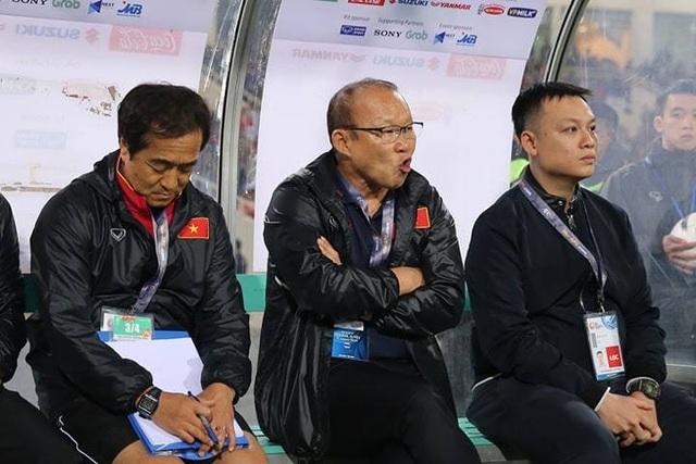 U23 Việt Nam 1-0 U23 Indonesia:  - 21