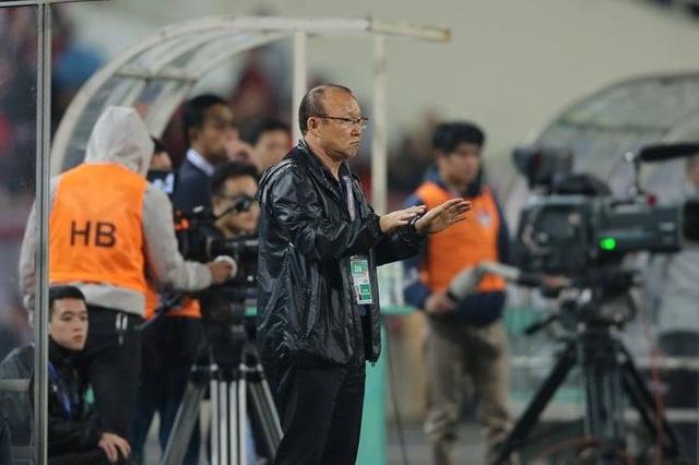 U23 Việt Nam 1-0 U23 Indonesia:  - 16