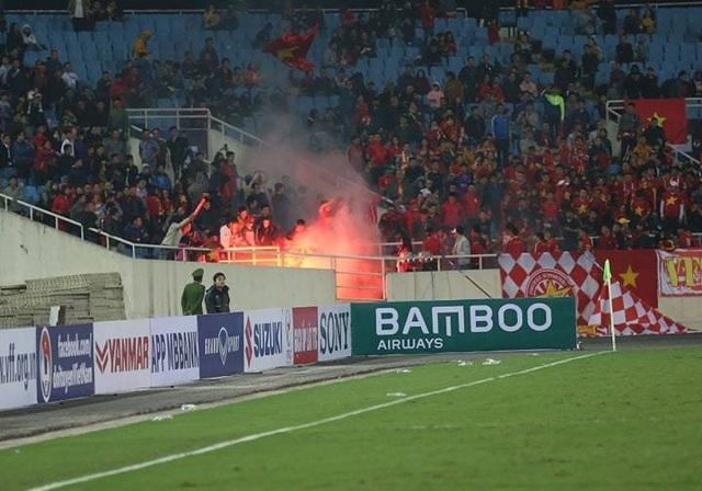 U23 Việt Nam 1-0 U23 Indonesia:  - 11