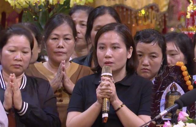 Sự thật nữ giám đốc 2 lần chuẩn bị hậu sự vẫn sống sau thỉnh vong chùa Ba Vàng - 2