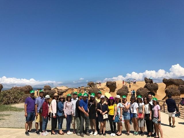 Tiên Phong Travel hưởng ứng Du lịch xanh cùng Hội chợ VITM Hà Nội 2019  - 2