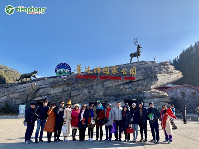 Tiên Phong Travel hưởng ứng Du lịch xanh cùng Hội chợ VITM Hà Nội 2019  - 1