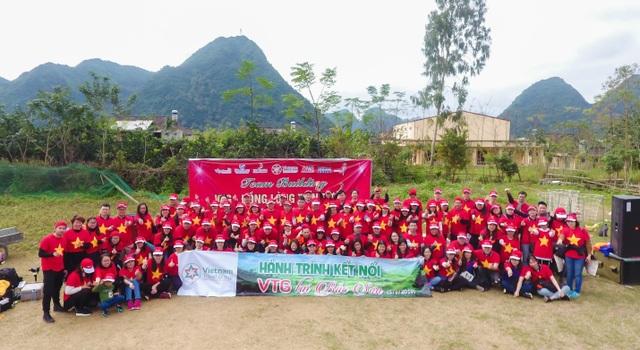 Tiên Phong Travel hưởng ứng Du lịch xanh cùng Hội chợ VITM Hà Nội 2019  - 3