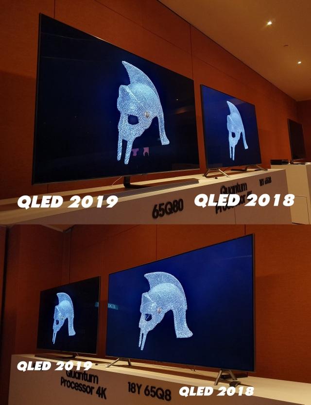 Samsung tung loạt TV QLED 8K và 4K khủng tại SEAO 2019 - 4