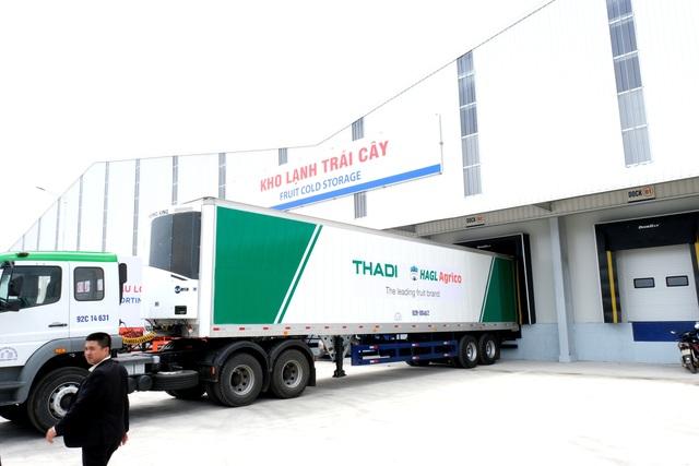 Phát triển khu kinh tế mở Chu Lai