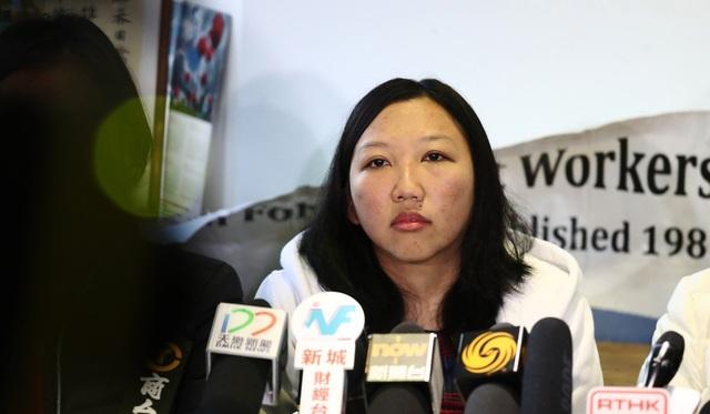 Chấn động những vụ ngược đãi người giúp việc nước ngoài tại châu Á - 2