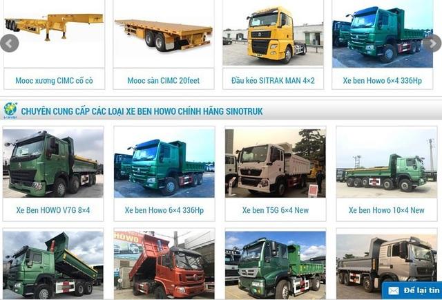 Doanh nghiệp nhập khẩu ô tô tải lách luật, người tiêu dùng bị móc túi? - 2