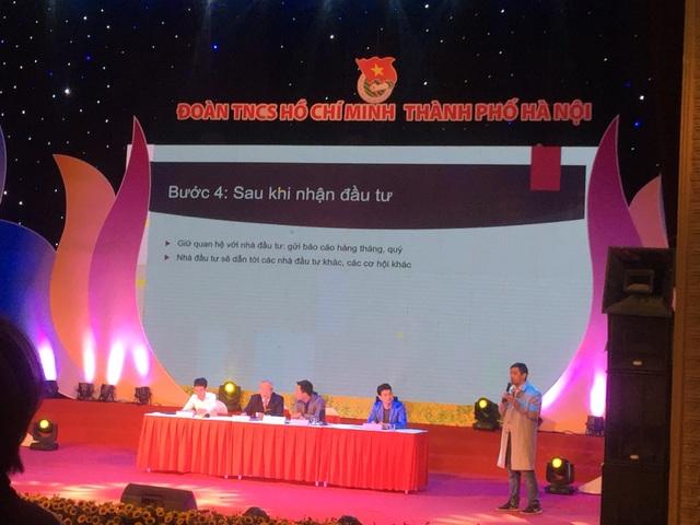 Thành đoàn Hà Nội tích cực xây dựng hệ sinh thái tiện ích cho thanh niên - 3