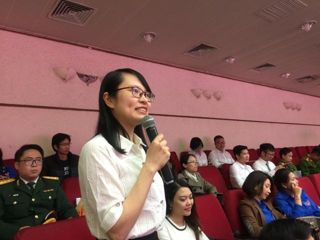 Thành đoàn Hà Nội tích cực xây dựng hệ sinh thái tiện ích cho thanh niên - 2