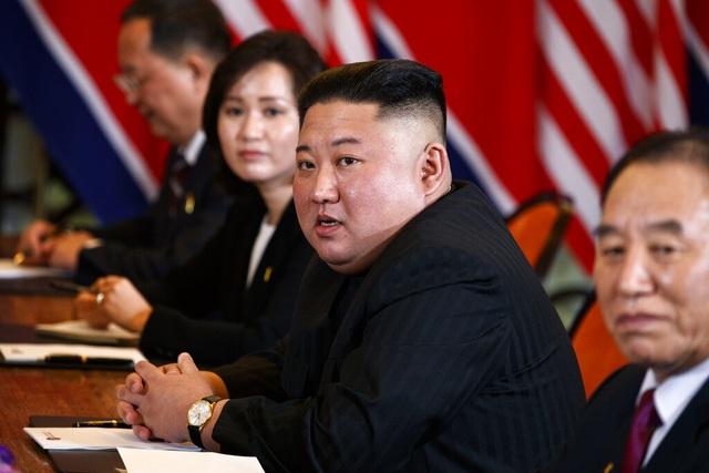 """Những bước đi khó đoán của Triều Tiên sau thượng đỉnh """"không thỏa thuận"""" với Mỹ - 1"""