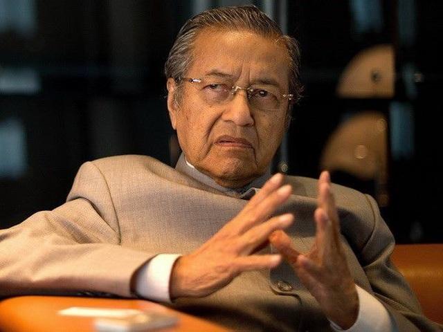 Malaysia cảnh báo tẩy chay máy bay chiến đấu của châu Âu - 1