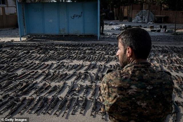 Mất thành trì cuối ở Syria, IS âm mưu tấn công hàng loạt tại Châu Âu - 1..jpg