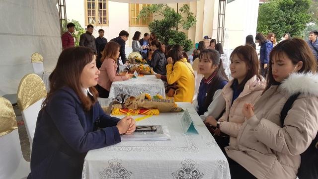 Hơn 3.300 chỉ tiêu tuyển dụng lao động trẻ - 2