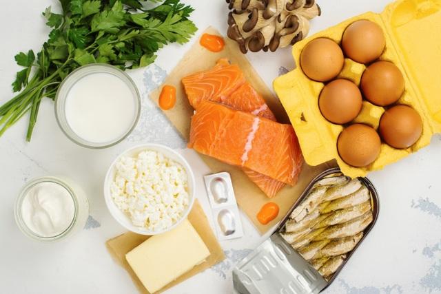 Dinh dưỡng bảo vệ xương và sụn khớp chuẩn Hoa Kỳ - 2
