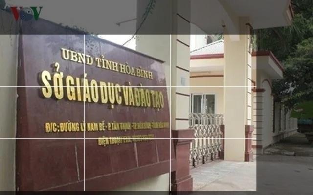 Thí sinh Hòa Bình, Sơn La gian lận điểm thi 2018 vẫn được dự thi THPT quốc gia 2019 - 2