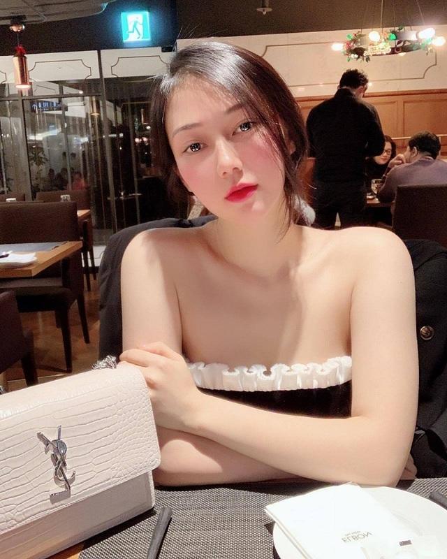 Thiếu nữ Việt được truyền thông Trung Quốc chú ý vì vẻ đẹp tự nhiên - 2