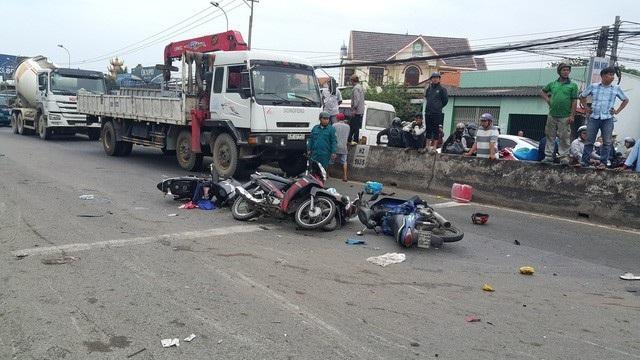 Phó Thủ tướng: Truy trách nhiệm tai nạn từ khâu đào tạo, cấp giấy phép lái xe - 2