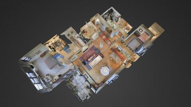 Thực tế ảo – công nghệ cho bất động sản - 1