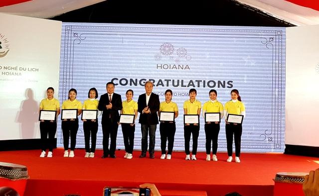 4.000 việc làm du lịch ở Quảng Nam