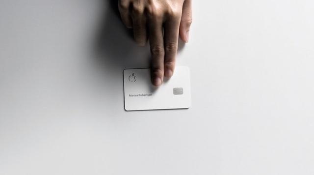 Apple Card mới ra mắt có gì đặc biệt? - 2