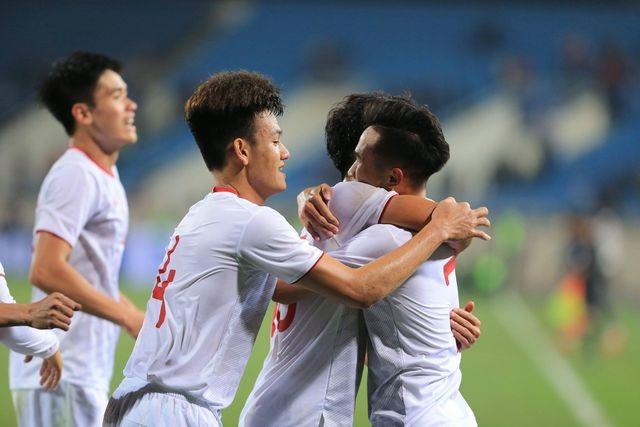 Bất lợi của U23 Việt Nam trong cuộc đua giành vé dự giải U23 châu Á - 1