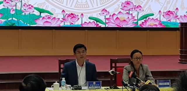 Chủ tịch Uông Bí phủ nhận thông tin nhiều quan chức đầu tư chùa Ba Vàng - 2