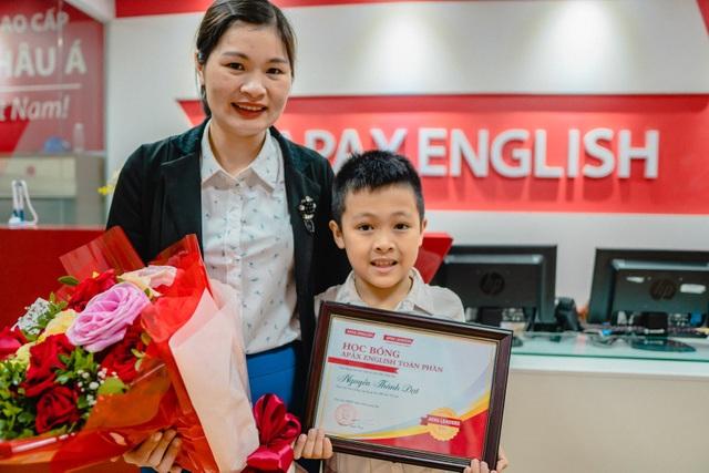 Niềm vui liên tiếp đến với gia đình cậu bé Apax được nhận thư khen từ Bộ trưởng Phùng Xuân Nhạ - 2